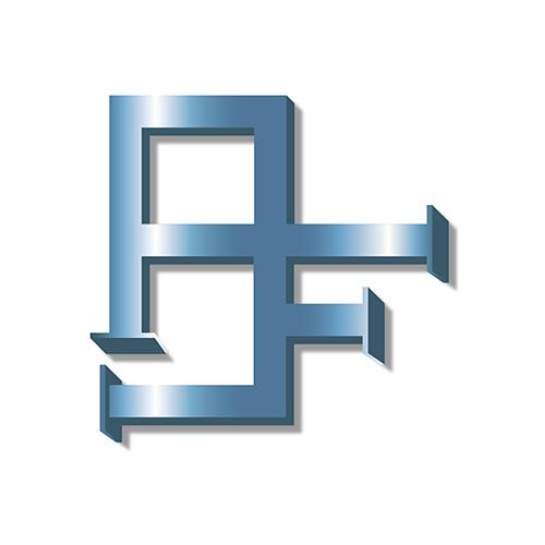 AJF main logo