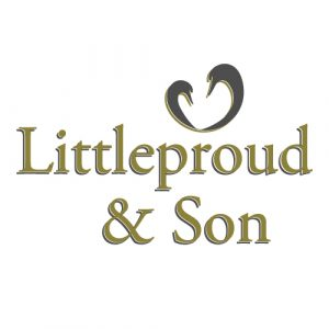 W C Littleproud & Son logo