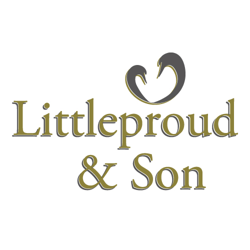 W C Littleproud & Son logo