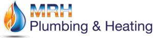 mrh logo design