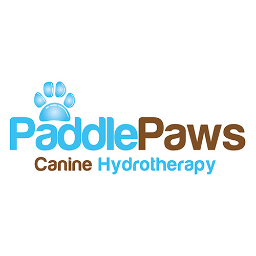 paddlepaws logo