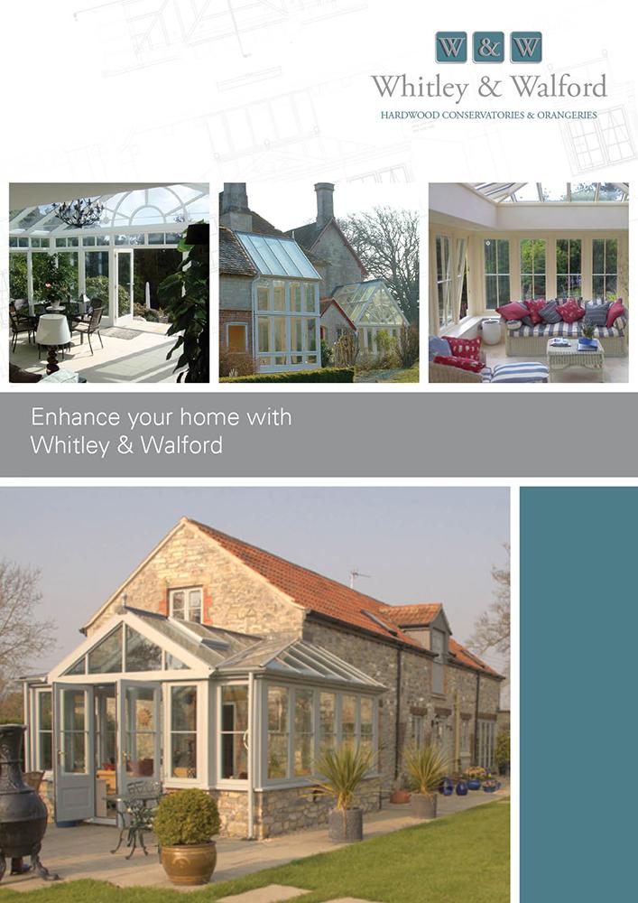 Whitley & Walford brochure