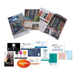 Printing Services col