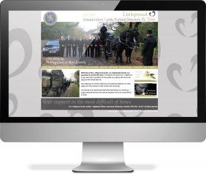 littleproud website