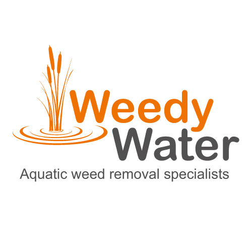 Weedy Water logo