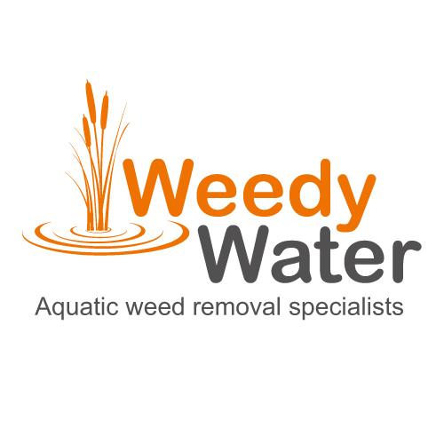 Weedy Water logo