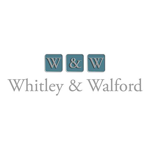 Whitley & Walford Main logo