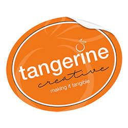 Tangerine Creative - Making it Tangible